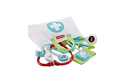 Fisher-Price Medical Kit from Fisher Price