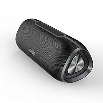 Soundbar, 36-Inch 4 Speakers Strong Bass TaoTronics Sound Bar Wired and Wireless Bluetooth Audio Speakers for TV
