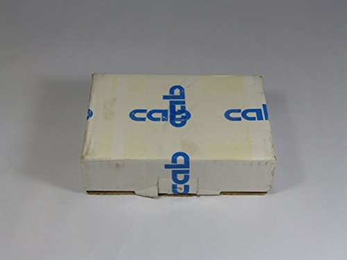 CAB KPA-106-12TAF5-CAB Genuine Printhead Thermal