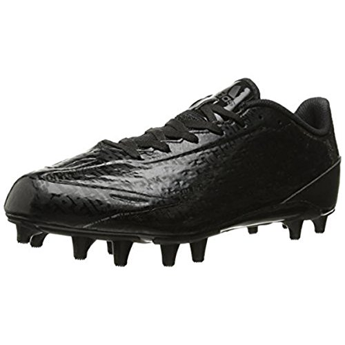 new concept 6b776 e5cf4 Galleon - Adidas Performance Adizero 5-Star 4.0 J Football Cleat (Big Kid), Core  Black Black Black, 3.5 M US Big Kid