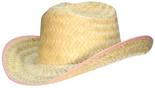 Tropic Hats Cowgirl Straw...