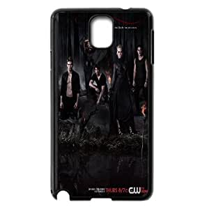 [bestdisigncase] For Samsung Galaxy NOTE4 -TV Series The Vampire Diaries PHONE CASE 9