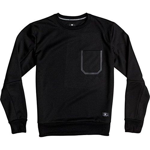 Dc Fleece Sweatshirt - 9