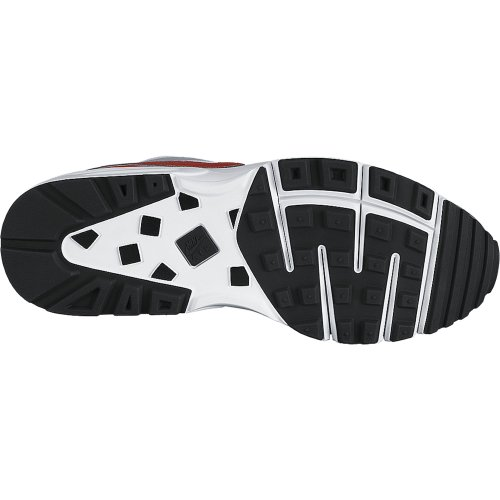 BW Gen Bianco II Classic Calzatura Rosso Air Grigio Nike Barefoot AWtEq