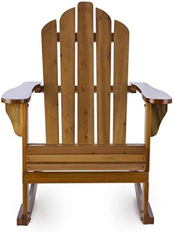 sedie americane legno