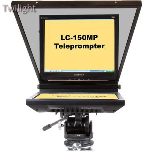 Mirror Image LC-150MP Starter Series - Prompter Mirror