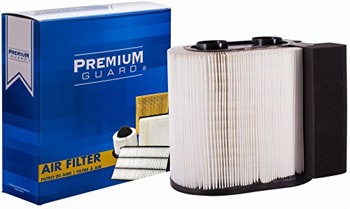 PG Air Filter PA8219 | Fits 2017-18 Ford F-250 Super Duty, 2017-18 F-350 Super Duty