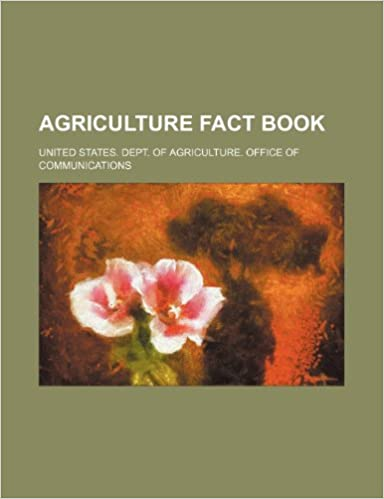 Agriculture fact book