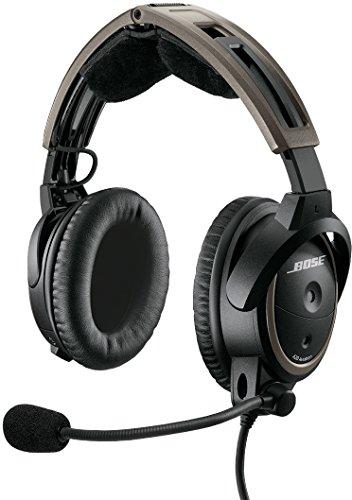 Bose® A20 Aviation Headset