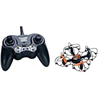 UDI U830A 2.4GHz Mini RC UFO 6-Axis Gyro Quadcopter