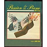 img - for Passion For Piano by Judith Oringer (1983-10-01) book / textbook / text book