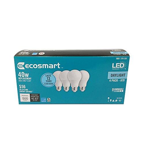 40 watt led can bulbs - 7