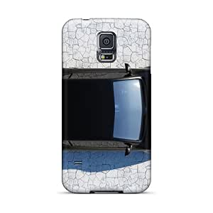 Leontyle4562 Snap On Hard Cases Covers Bmw M Zero Concep Top View Protector For Galaxy S5