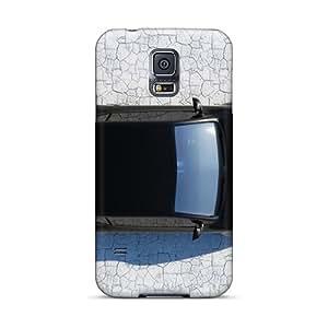 Cute High Quality Galaxy S5 Bmw M Zero Concep Top View Case