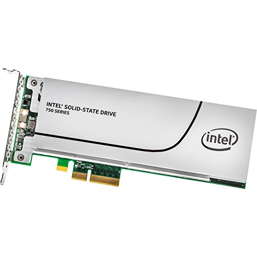 Intel 800GB Express Solid SSDPEDMW800G4X1