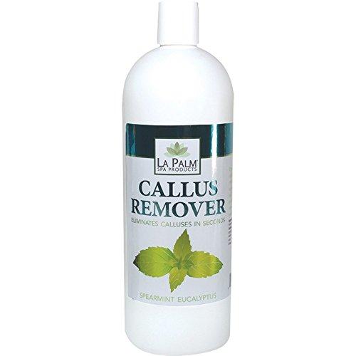 Callus Remover - Spearmint Eucalyptus (32oz)