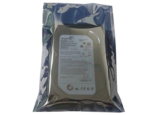 Seagate Pipeline HD ST3500414CS 500GB 5900RPM 16MB Cache SATA II 3.0Gb/s 3.5in Internal Hard Drive (PC, RAID, NAS, CCTV DVR) [Renewed] -w/1 Year Warrany 3 500GB Capacity, 5900RPM Rotation Speed, 16MB Cache 3.5in Internal Hard Drive, SATA2, Heavy Duty, Low Power & Quiet Works for PC, NAS, NVR, Surveillance CCTV DVR
