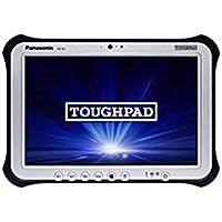 Panasonic Toughpad FZ-G1P2643VM Tablet - 10.1 - 8 GB DDR3L SDRAM - Intel Core i5 (6th Gen) i5-6300U Dual-core (2 Core) 2.40 GHz - 256 GB SSD - Windows 10 Pro - 1920 x 1200 (Certified Refurbished)