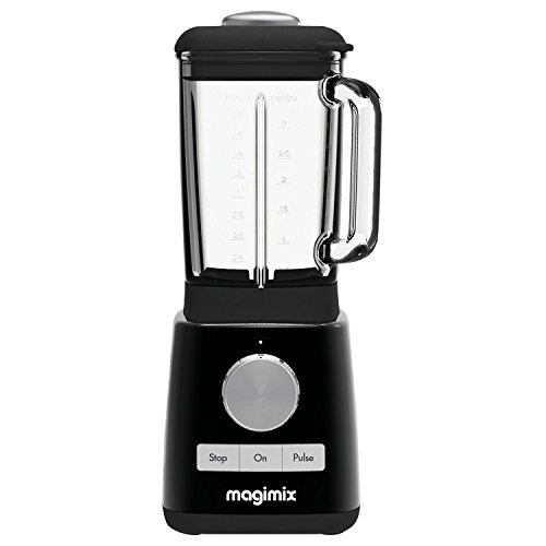 Magimix  11610 Le Blender, Black Finish