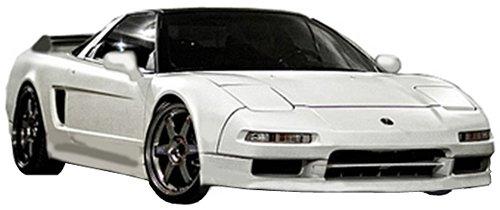 1/18 HONDA NSX NA1(ホワイト) IG0403