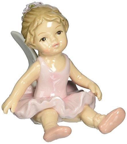 Cosmos 10074 Porcelain Ballerina Figurine