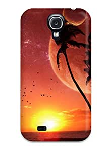 Galaxy Cover Case - ISiYBDe2974zYEhu (compatible With Galaxy S4)