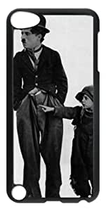 Famous Genius Charlie Chaplin 3 PC Protective Cover for Ipod Touch 5 of Sun-wincase