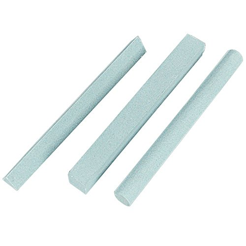 ShinMor Whetstone Stone Set Chisel Sharpening Stone Kit for Wood Carving Tool