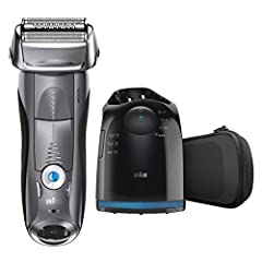 Braun has some of the best gifts for men. Why not treat him to an electric shaver that reads and adapts to his beard, with built-in Responsive Intelligence for a close and gentle shave. A 100% waterproof electric razor designed to last up to ...