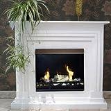 Gel Chimenea Arobia / BBT-10001170 / Para el uso con el Fuego-Gel o Bio-Etanol / Por último: Bienes Fuego - NO cenizas, polvo o humo! / Chimeneas