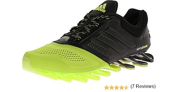 adidas Springblade Drive 2.0 de la Hombres Zapatillas de Running: Amazon.es: Zapatos y complementos