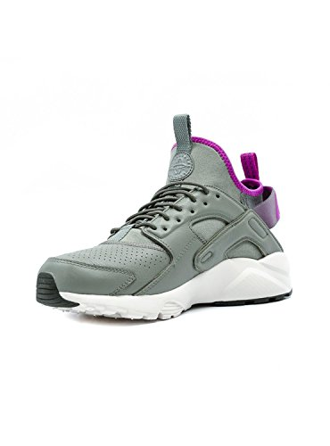 NIKE Mens Huarache Run Ultra Running Sneaker (Dark Stucco, 11)