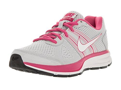 Zapatos de entrenamiento Nike Air Pegasus + Sport Pure Platinum / White-Desert Pink