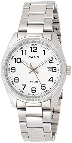 Casio General Men's Watches Standard Analog MTP-1302D-7BVDF - WW