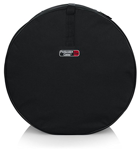 - Gator Cases Protechtor Series Padded Drum Bag; Kick Drum 22