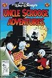 Walt Disney's Uncle Scrooge Adventures #36 - 01/96 (Gladstone)-