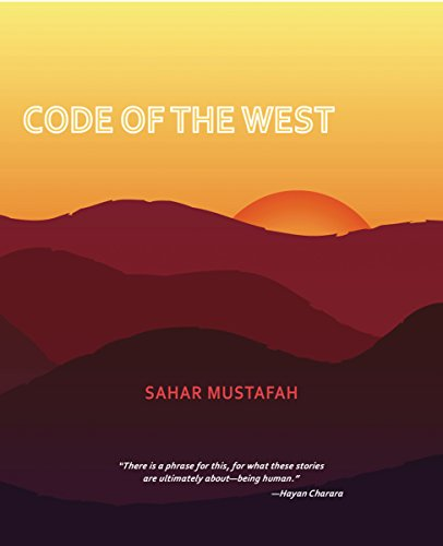 Image of Code of the West