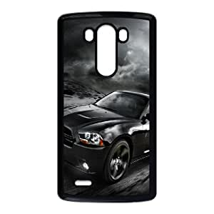 Quotes protective Phone Case Charger For LG G3 NP4K01974