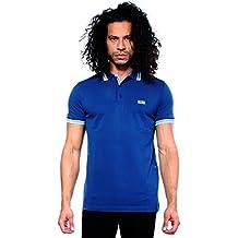 Hugo Boss Men's Paddy Polo Shirts 100% Cotton