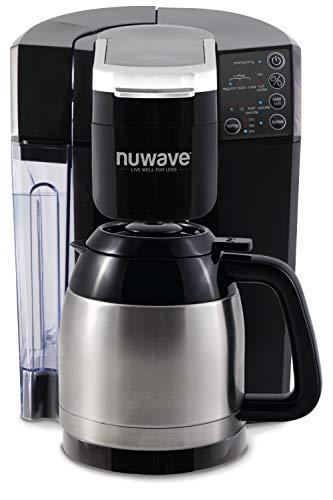 nuwave stainless steel - 1
