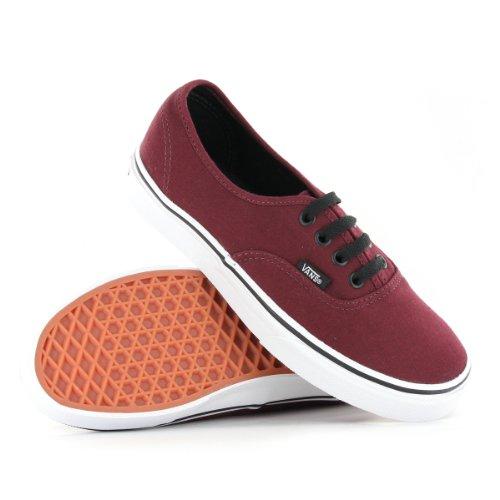 Vans Unisex Classic Authentic Canvas Sneakers