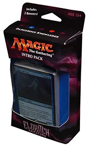 Magic the Gathering: MTG Eldritch Moon: Intro Pack / Theme