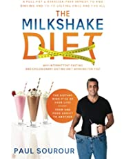 The Milkshake Diet: Science-Backed Secrets to Steady Weight Loss for Beginners