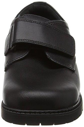 Start-riteWill - zapatilla baja para chico Black (Black)