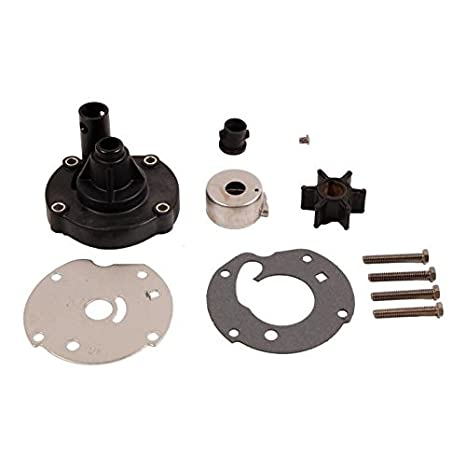 Evinrude Johnson Water Pump Kit 0763758