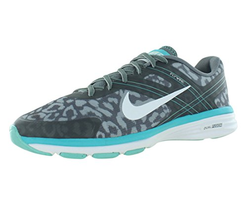 - Nike Dual Fusion Tr 2 Print Fitness Women's Shoes Size 5