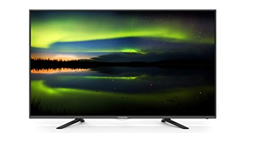 "20 opinioni per Changhong LED32D2080T2 31.5"" HD Black LED TV- LED TVs (80 cm (31.5""), HD, 1366 x"