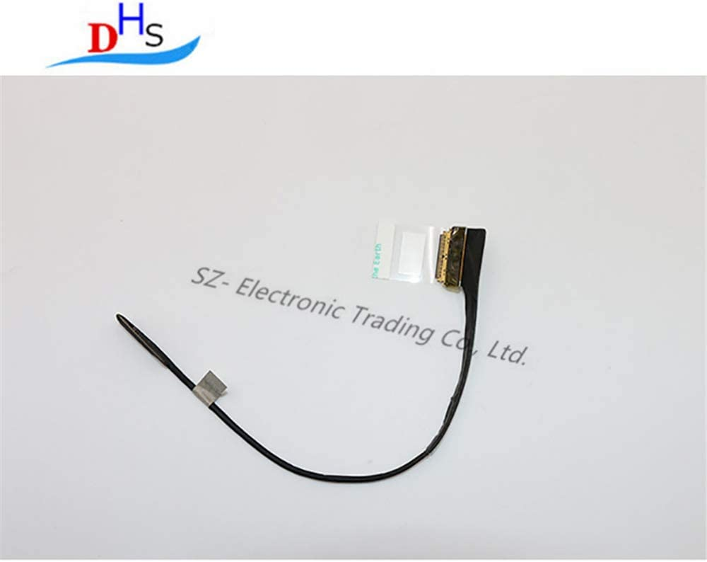New Replacement for Lenovo ThinkPad T550 W550S T560 P50S eDP LCD Lvds Cable 00NY455 30Pin