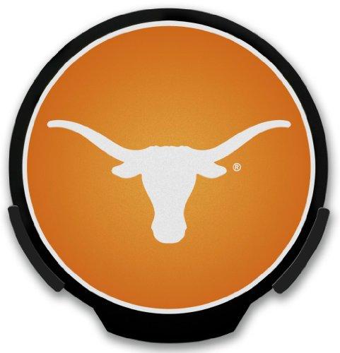 NCAA Texas Longhorns LED Power Decal