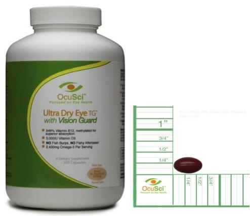 omega 3 for dry eyes - 6